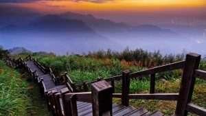 Vi vu Đài Loan với tour du lịch 5 ngày 4 đêm cùng Tugo