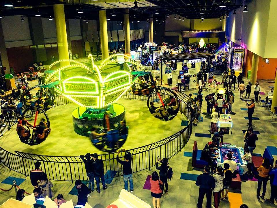 Helio tổ chức các lễ hội và trò chơi vui nhộn trong dịp Giáng sinh năm nay