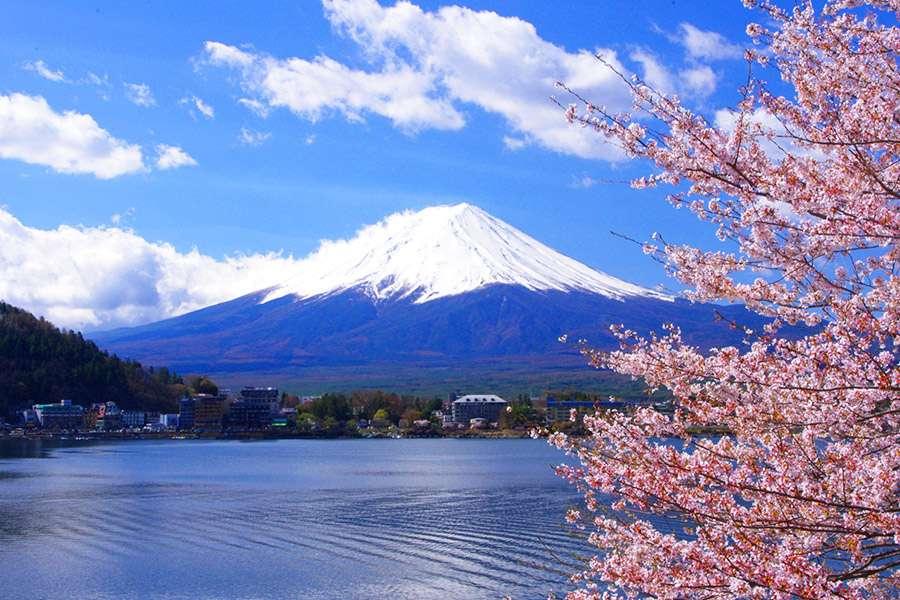 Nhật Bản là địa điểm du lịch lý tưởng cho dịp 30/4 - 1/5 sắp tới