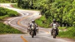 Mae Hong Son - tuyến đường đèo khắc nghiệt của vùng Đông Nam Á với 1.864 khúc quanh đầy nguy hiểm