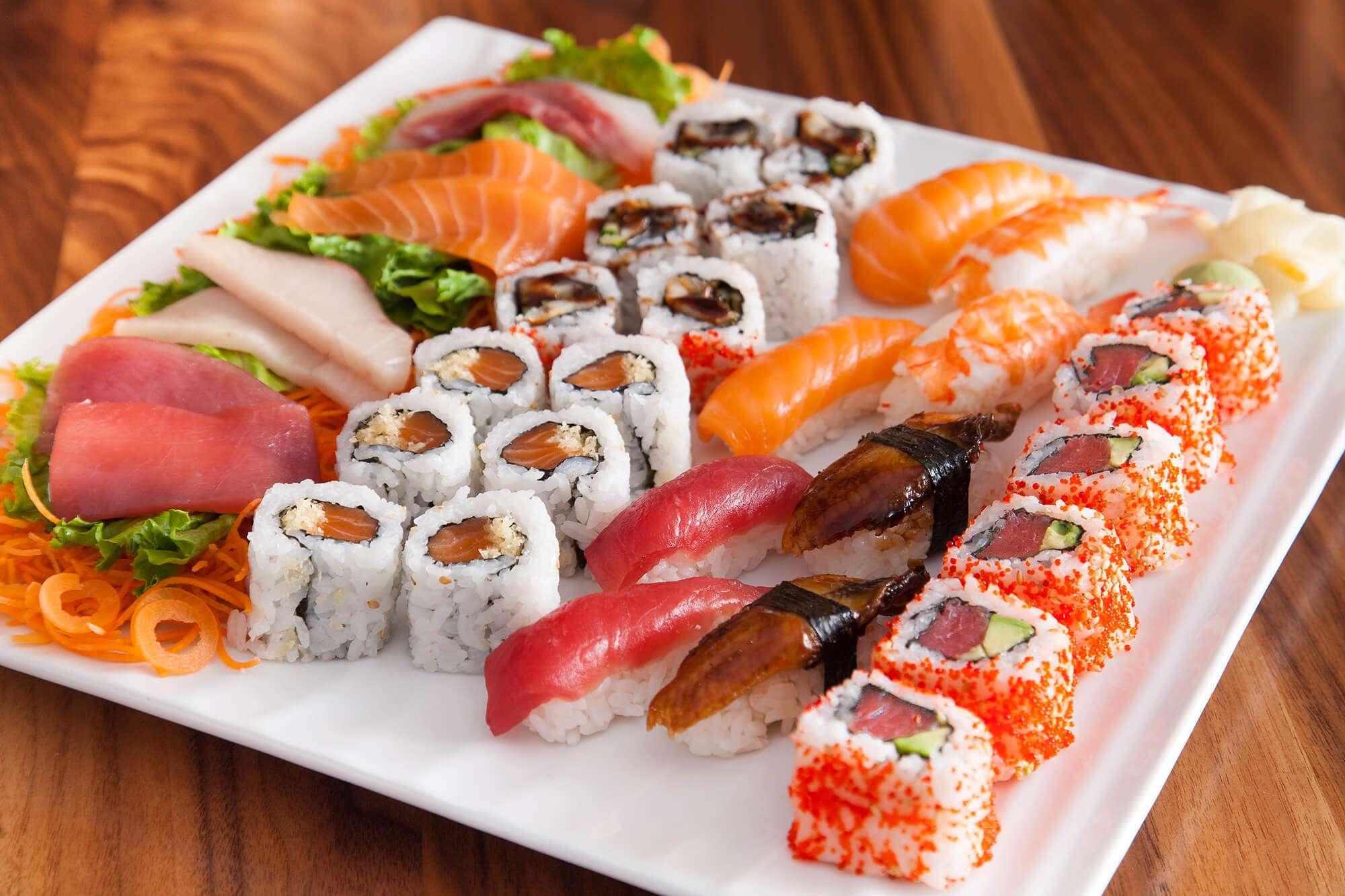 Đây là một trong những món ăn không thể thiếu trong các bữa ăn của người Nhật