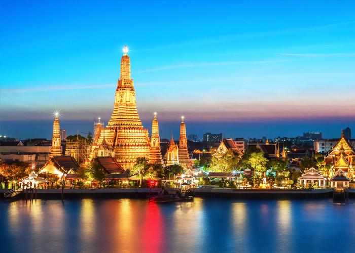Khám phá Bangkok - Pattaya cùng du lịch Tugo 1