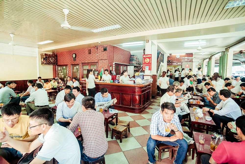 Loại cà phê truyền thống thu hút nhiều khách khi khám phá Đà Nẵng