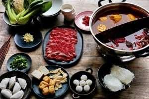 Các thớ thịt mềm rất dễ ăn mà không có một loại thịt bò nào so sánh được