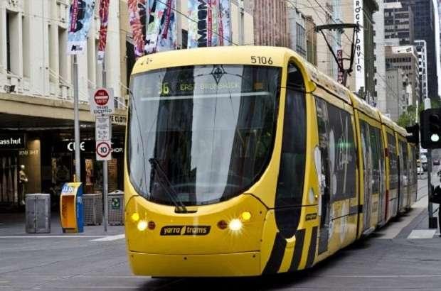 Đi bus là lựa chọn phổ biến ở Úc