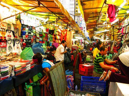 Khu người Hoa tại Bangkok