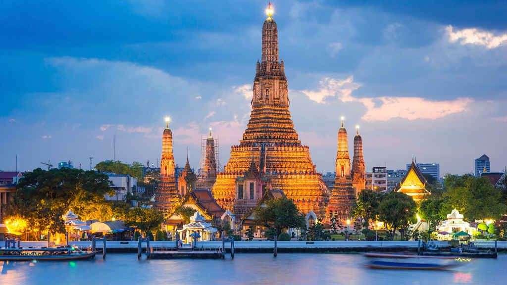 Kinh nghiệm khi đi du lịch Thái Lan dịp cuối năm