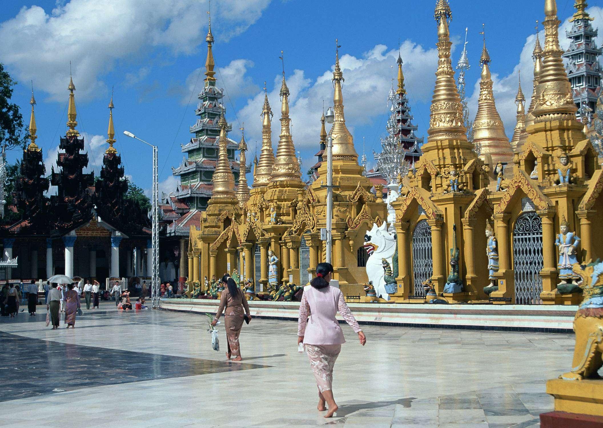 Đừng quên chuẩn bị những thứ cần thiết khi đi Thái Lan