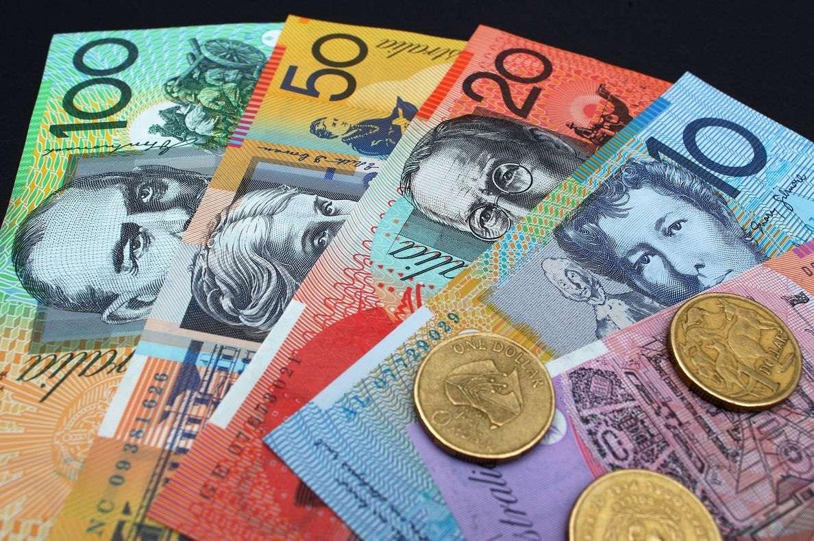 Hãy đổi tiền Úc trước khi đi du lịch
