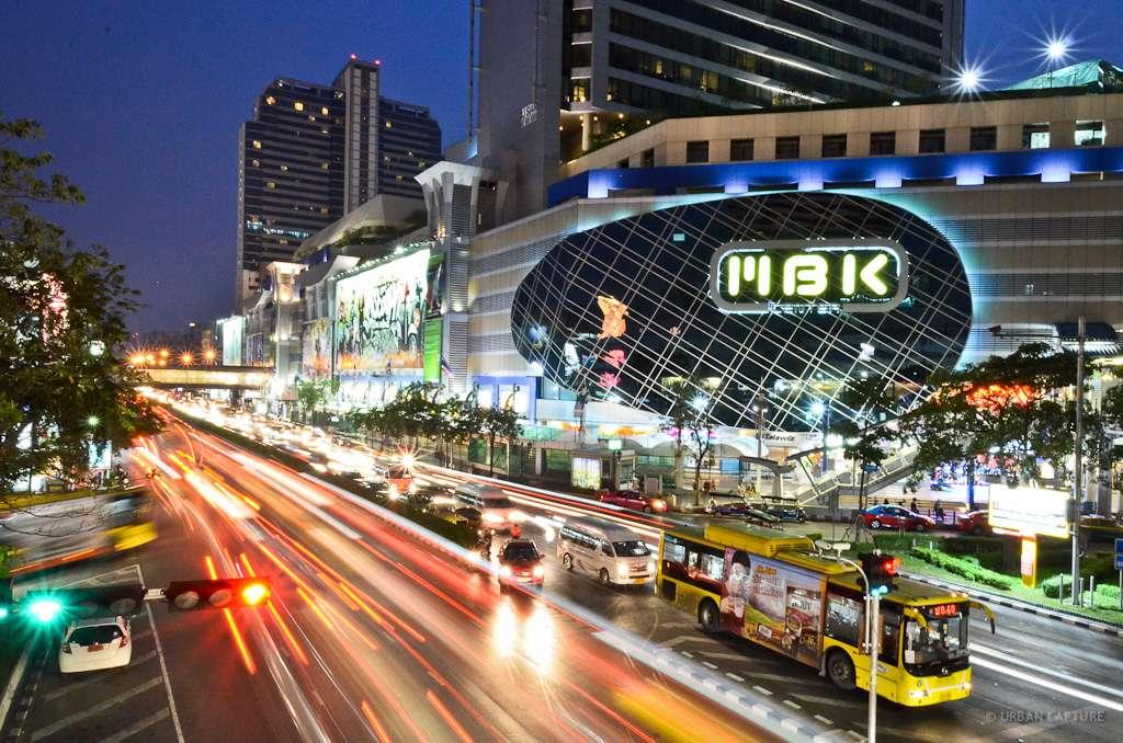 Khu Siam luôn nhộn nhịp đông vui và thuận tiện cho di chuyển nên giá trọ ở đây đắt hơn các khu vực khác