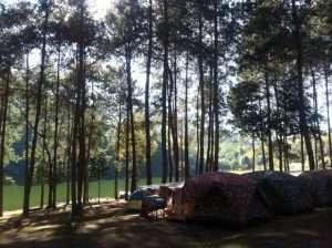 Hồ chứa nước Pang Ung