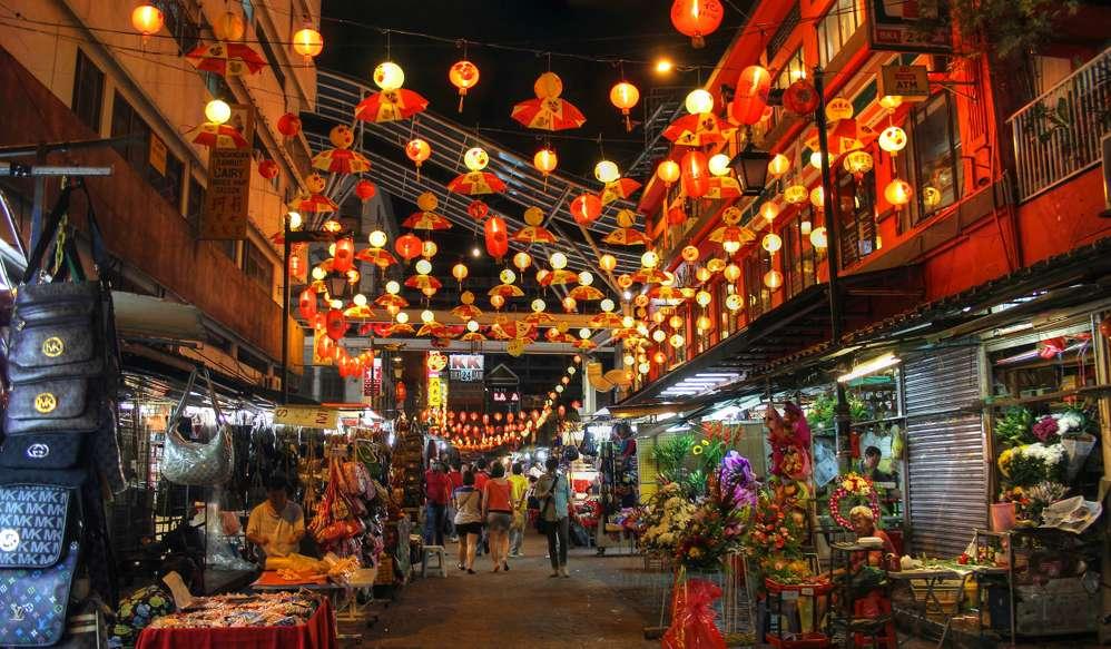 Kinh nghiệm du lịch Thái Lan dịp đầu năm mới