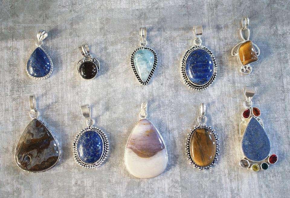 Ngọc bích là món quà được nhiều người chọn lựa nhất khi đi du lịch Đài Loan