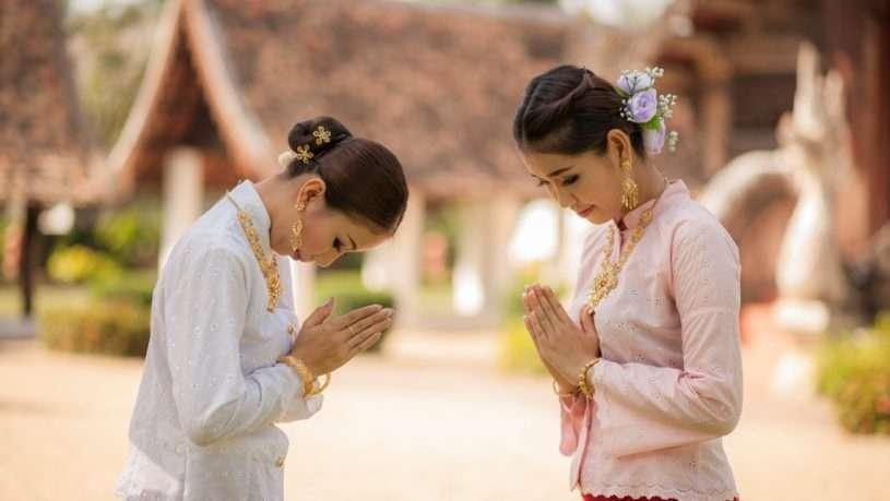 Bạn cần chú ý đến những phong tục và văn hóa ứng xử khi du lịch ở Thái Lan