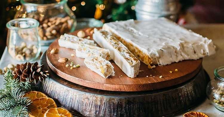 Kẹo đậu phộng Kinmen là một trong những đặc sản nổi tiếng nhất của Đài Loan