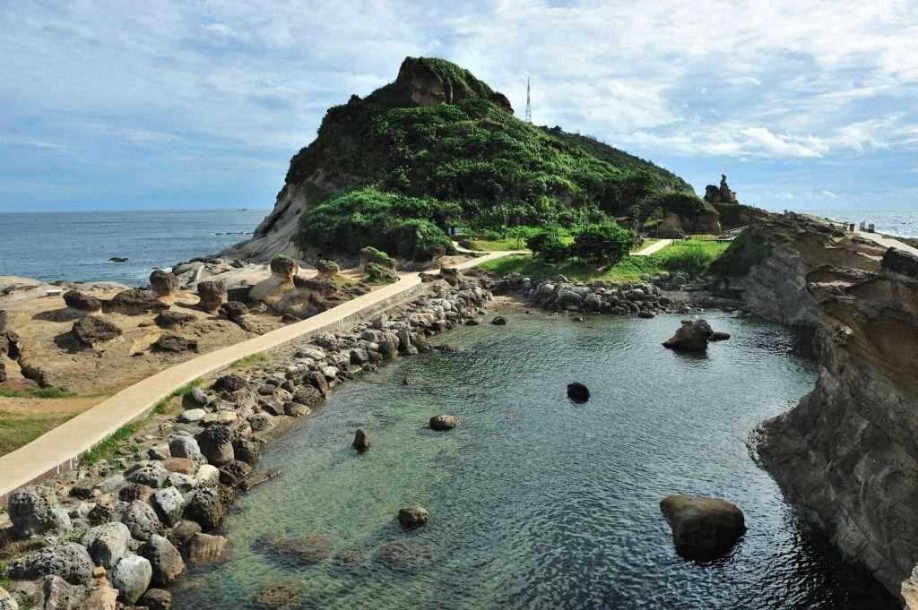Du lịch biển Đài Loan để trải nghiệm những điều mới mẻ!