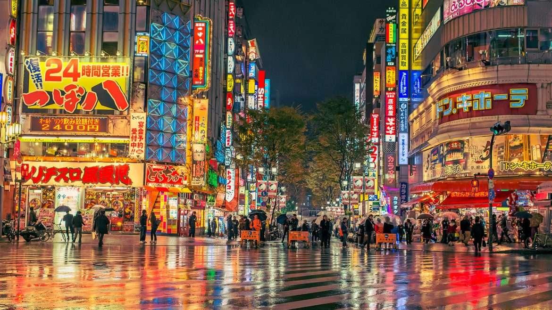 Nhật Bản luôn thu hút nhiều khách du lịch