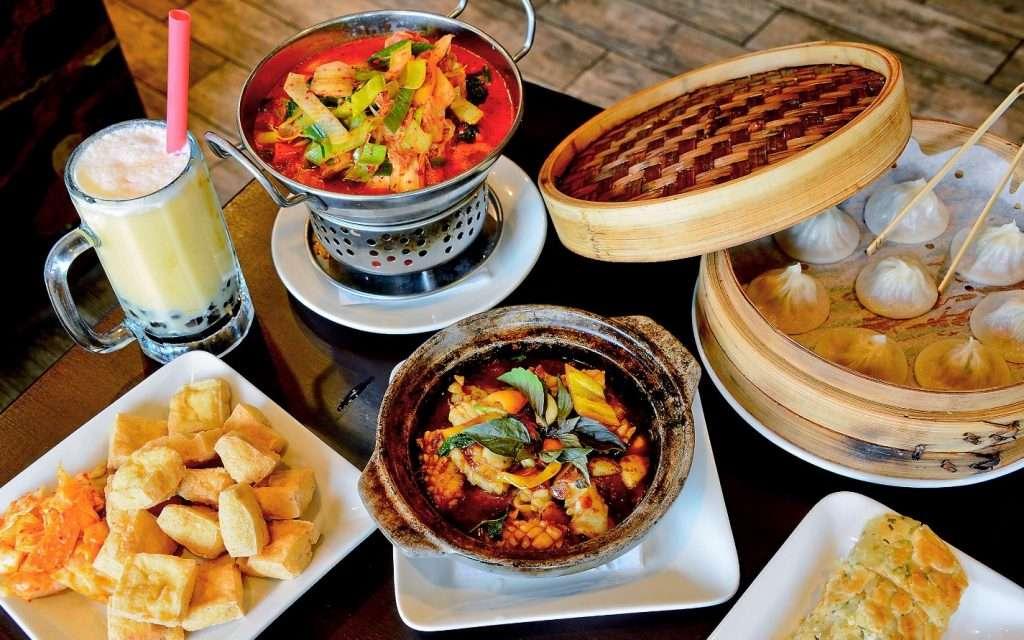 Những loại thực phẩm không được phép mang theo khi du lịch Đài Loan