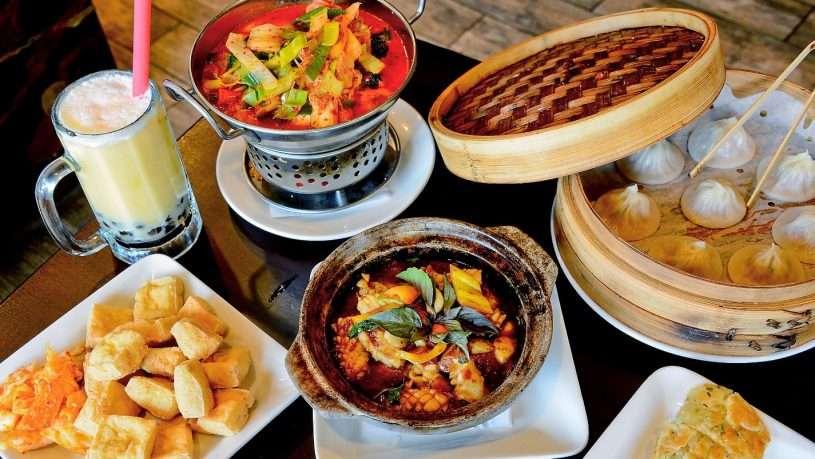 Ngoài các địa điểm du lịch Đài Loan nổi tiếng, đất nước này còn hớp hồn du khách bởi nền ẩm thực độc đáo