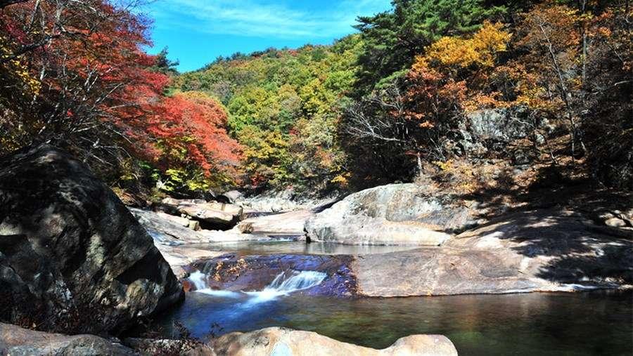 Thung lũng Daewonsa