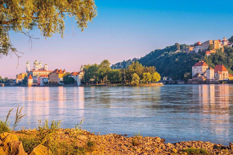 Con sông Danube