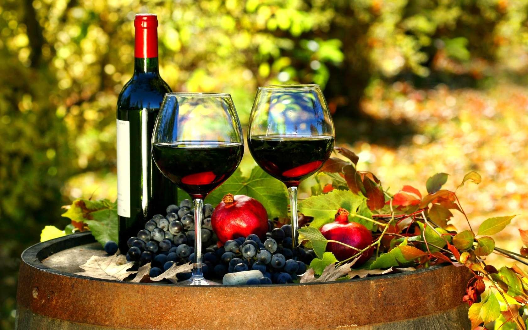 Bạn cũng có thể mua rượu vang Úc làm quà