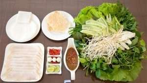 Đến với du lịch Đà Nẵng du lịch phải thưởng thức hải sản và đặc sản