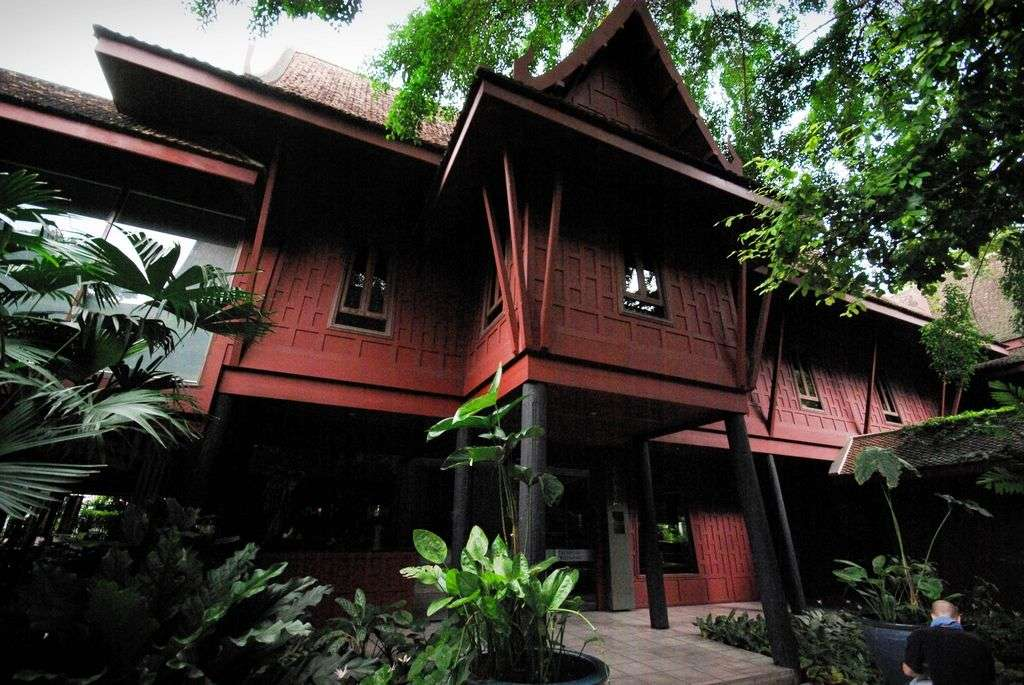 Nhà của Jim Thompson