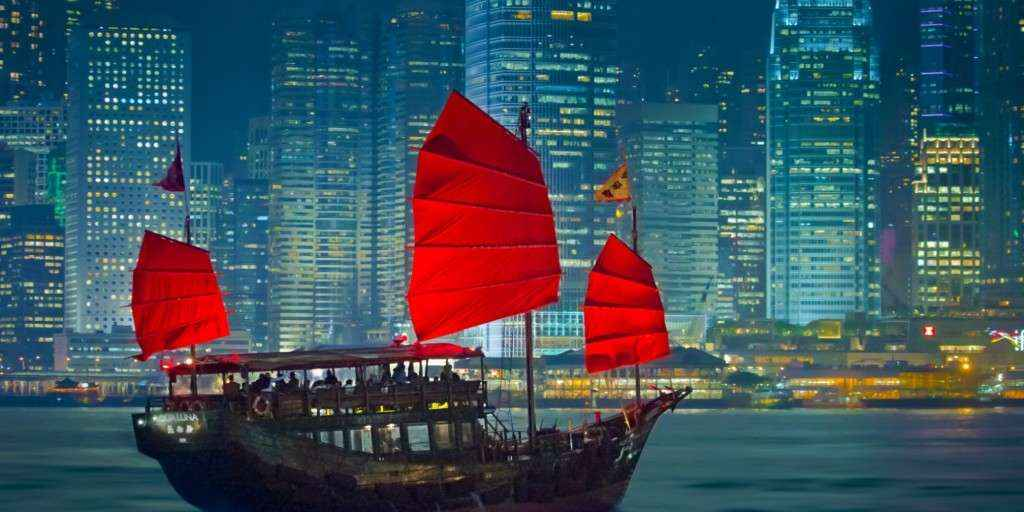 VISA NHẬP CẢNH HONGKONG - MACAO