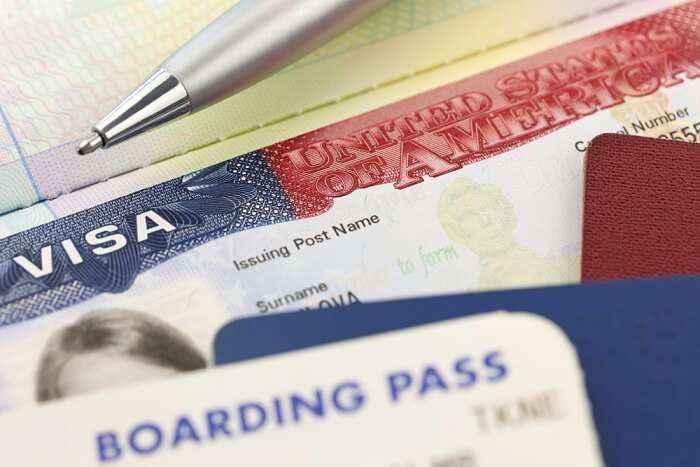 Tính xác suất đậu VISA Mỹ tại Tugo