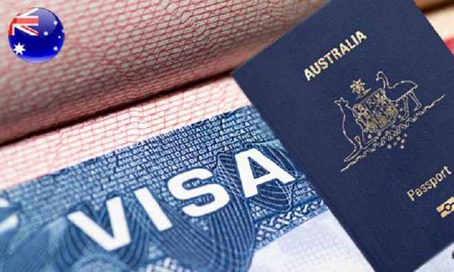 Xin visa Úc dễ hay khó? Những thủ tục cần thiết để xin visa Úc1