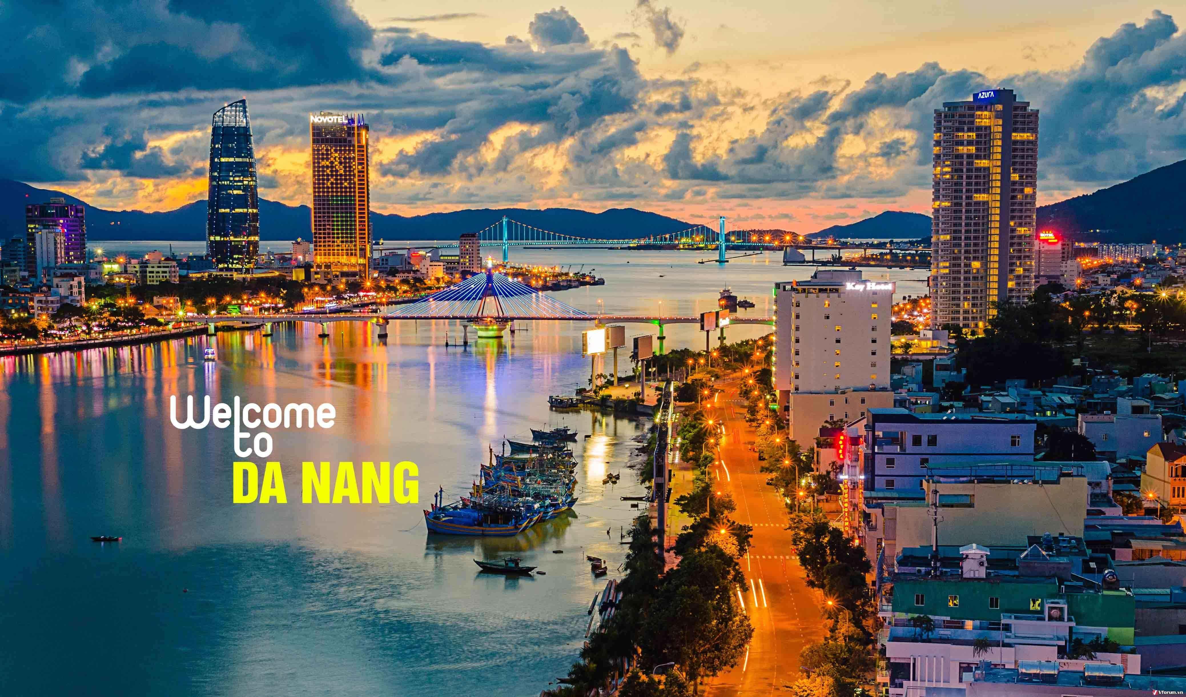 Khám phá Việt Nam với tour du lịch xuyên Việt khởi hành từ TPHCM | Du Lịch Trong Nước